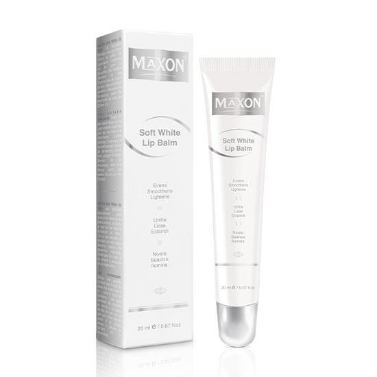 Aesthetic Today | Maxon Soft White Lip Balm 20ml